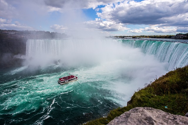 creersforum3_Nature-Ship-Niagara-Falls-Sky-Boat-Canada-Water